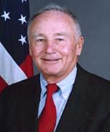 Ambassador George Herbert Walker III