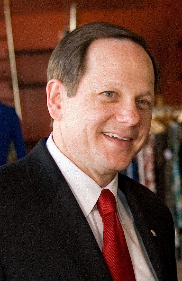 Mayor Francis G. Slay